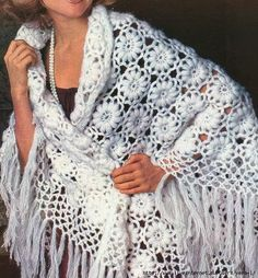 crochet-shawl hekle-sjal 17 (1) (551x595, 268Kb)