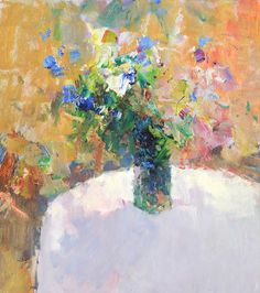 Summer Bouquet - Peter Bezrukov