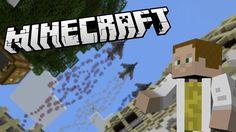 [GEJMR] Minecraft Minihry - Hide n Seek - Když se daří tak se daří!