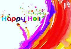 ऐस हल जल जञन क जयत जगत म भर द कलषत कलमष जल नश पप तप क कर द Wish you a very happy and colorful Holi!! #holi  #हल #happyholi