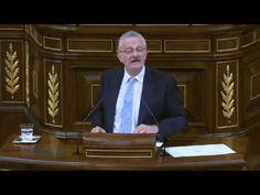 Debate derogación ley mordaza en el Congreso de los Diputados