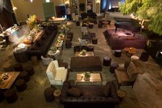 Beverly Hills Hotel Bar Mitzvah - International Event Company