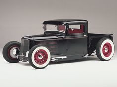 1934 Ford Pickup - Hot Rod Network