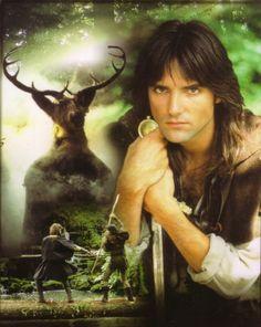 Robin Hood : Robin of Sherwood