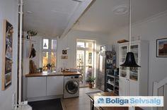 Skydebanegade 48, 4. th., 1709 København V - Unik 2 plans lejlighed på Skydebanegade #andel #andelsbolig #andelslejlighed #kbh #københavn #vesterbro #selvsalg #boligsalg #boligdk