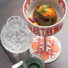西麻布 割烹 たくみ 西麻布 日本料理・懐石 | フォトギャラリーをヒトサラでチェック。西麻布の隠れ家で、熟練の料理人がつくる季節の割烹料理を堪能