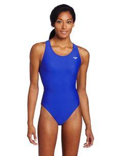 The Finals Women`s Xtra Life Lycra Super V-Back Swimsuit $37.99