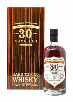 Macallan Whisky, Single Malt Whisky, Scotch Whisky, Hard To Find, Rye, Distillery, Chocolate Cake, Whiskey Bottle, Cookies
