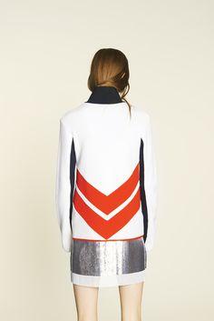 Paco Rabanne pré-collections automne-hiver 2015-2016 #mode #fashion