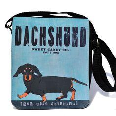 Tacskó táska fekete Dachshund, Backpacks, Bags, Purses, Taschen, Dachshunds, Totes, Hand Bags, Backpack