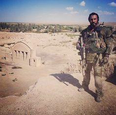 British SAS in Afghanistan [899x888]