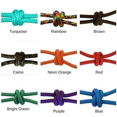 rope halter instructions pdf