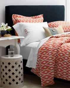 Harrison Upholstered Bed