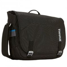 Thule 12 Liter Messenger Bag - http://womens-luggage.megainfohouse.com/thule-12-liter-messenger-bag.html/