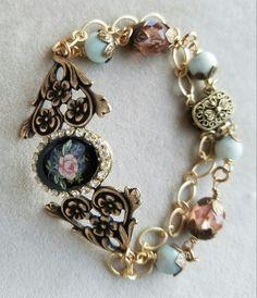 FUF 10/28 bracelet from two weeks ago WTW....
