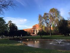 Haggin Museum, Stockton, Ca. located on the property of Victory Park., off Pershing st.photo by Marivel Costa