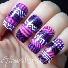 Sunday Spam: Models Own WAH Nails Art Pens