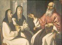 Santa Paula de Belén 347-404