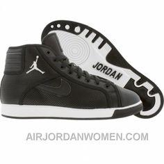 Air Jordan Sky High Retro TXT Low Black White Stealth 440988-001 ... 8d3aea479
