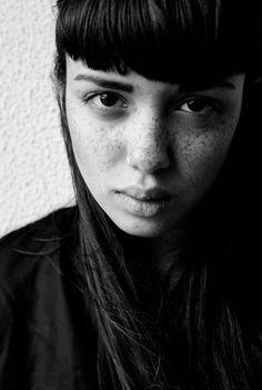 Emily Bador By Walnutwax