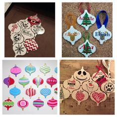 Lowes Tile Ornaments