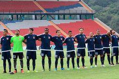 ¡Grande! Victoria del Carabobo FC lo pone más cerca del liderato #Deportes #Fútbol