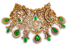 work/… Nature gold emerald necklace by Bina Goenka: Goenka Jewellery, Emerald Necklace, Bina Goenka Emerald Necklace, Emerald Jewelry, Diamond Pendant Necklace, Gems Jewelry, Gemstone Jewelry, Jewelery, Fine Jewelry, Ruby Pendant, Diamond Choker