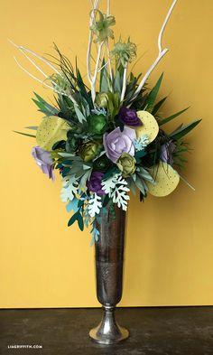 southwest floral bouquet