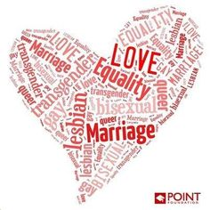 Love, Equality, Marriage
