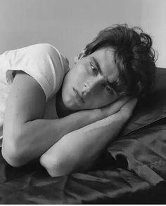 Enrique, Bed-Stuy, Brooklyn, 2003