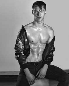 Christian Zellermayr by Topher Scott | Homotography