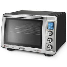 Delonghi Sforna Tutto Maxi Mini Oven DO32852 - from Lakeland
