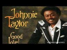 """Johnnie Taylor """"Testify (I Wanna)"""" (1969)"""