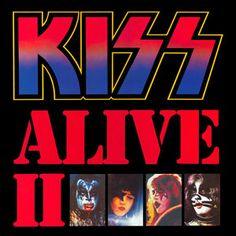 Kiss Alive II