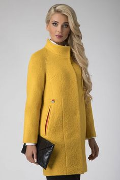 Коллекция Весна 2018. Каталог женской верхней одежды от производителя | ElectraStyle