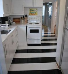 Removable tiles for rental-friendly flooring