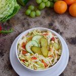 Obiadowa surowka pekinska... Potato Salad, Potatoes, Ethnic Recipes, Food, Potato, Essen, Meals, Yemek, Eten