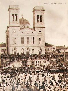 . Greek History, Notre Dame, Taj Mahal, Greece, Memories, Travel, Greece Country, Memoirs, Souvenirs