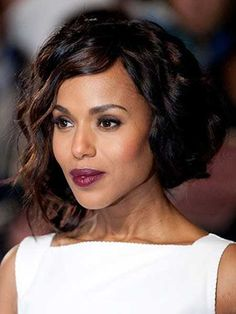 20 Best short curly hairstyles 2014_7