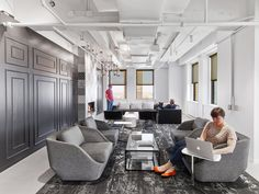 Law office design Waiting Room Linkedinnycofficedesign5 New York Office City Office Architectural Digest India 43 Best Law Office Design Images Law Office Design Office Decor