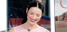 Daren Yu — odonoghuescolin: caitriona balfe; the cutest...