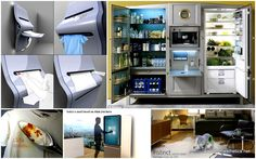 Top 28 Future Gadgets And Appliances Concepts For The Home Of 2050