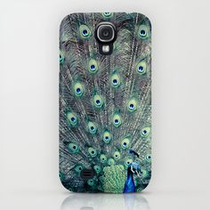 His Feathered Majesty iPhone & iPod Case