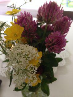 Wild flower bouquet ⭐️
