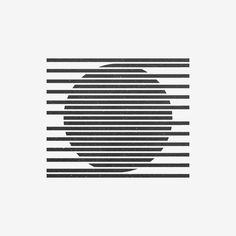 dailyminimal:  #MI15-219A new geometric design every day.