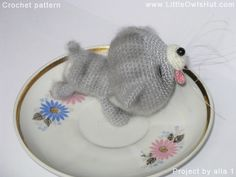 this project by alla1 Kitten Amigurumi Cat Made using Pisklya and Buka crochet pattern by Pertseva for LittleOwlsHut #LittleOwlsHut, #Amigurumi, #CrochetPattern, #Pertseva