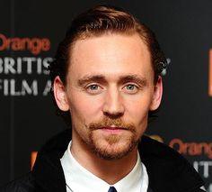 Avengers Assemble: Tom Hiddleston Interview + Tom Hiddleston App ...