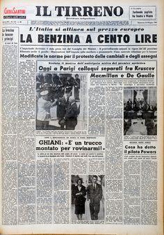 15 maggio 1960