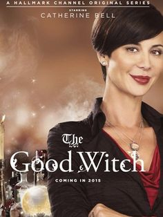 The Good Witch - TV-Serie 2015 - FILMSTARTS.de