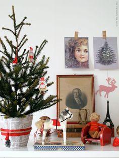 Swedish Christmas x